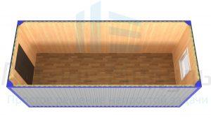 Блок-контейнер БК-1